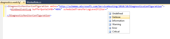 IntelliSense again!